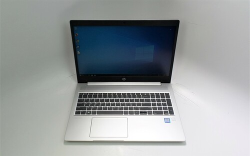 "HP 450 G6 Intel Core i5-8265U 256 GB SSD 15.6"" Probook"