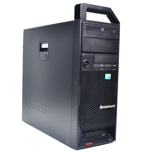 Lenovo ThinkStation S20 6 GB RAM Desktop