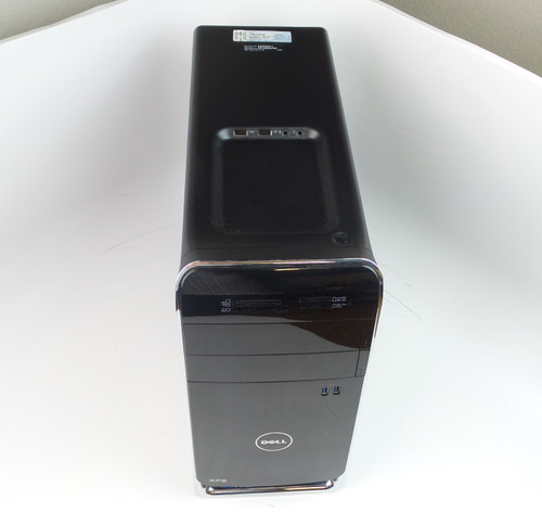 Dell XPS 8500 Intel i7-3770 500 GB HDD Desktop