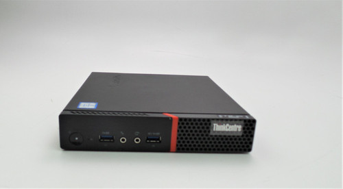 Lenovo ThinkCentre M910q Core i5-7500T Mini Desktop