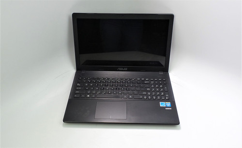 ASUS X551M Celeron N2815 500GB HDD Laptop
