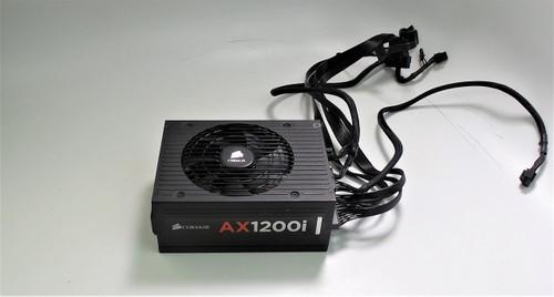 Corsair AX1200i 1200W Power Supply