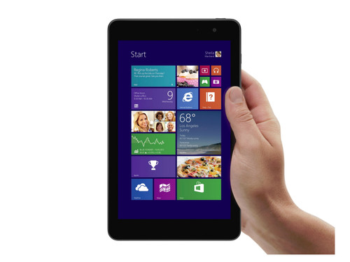 "Dell Venue 8 Pro 5830 Quad Core 8"" Windows Tablet Thumbnail"