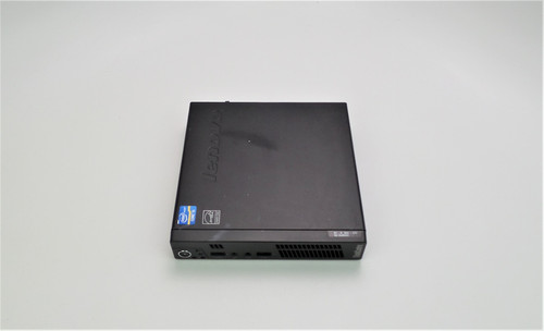Lenovo ThinkCentre M72e Core i5-3470T Tiny Desktop