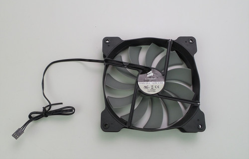 Corsair Air Series 140mm A1425L12S-2 Fan