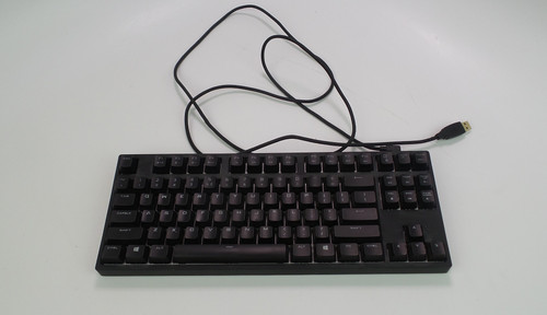 Cooler Master Rapid SGK-4000-GKCM1-US USB Gaming Keyboard