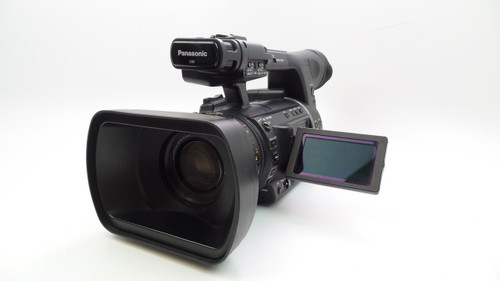 Panasonic HD AG-AC160AP Handheld Video Camcorder