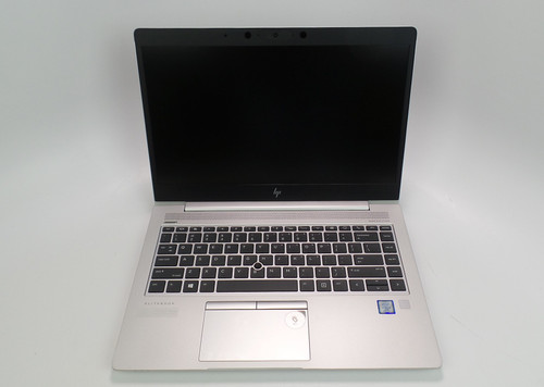 HP Elitebook 840 G6 Core i5 8th Gen 256GB SSD Laptop