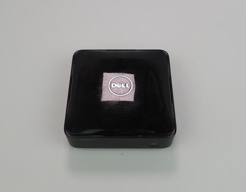 Dell D12U Celeron J1800 128 Gb SSD Tiny Desktop