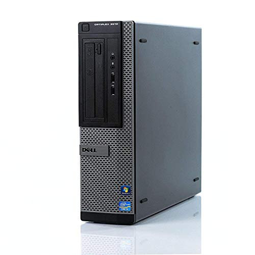 Dell OptiPlex 3010 Main Thumbnail