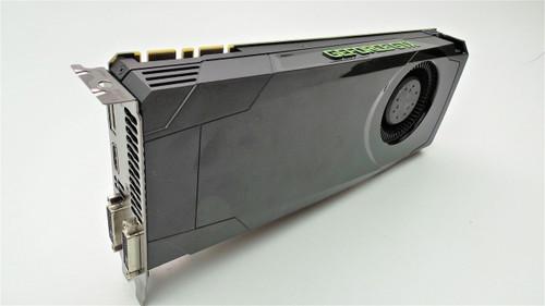NVIDIA GeForce GTX 680 2GB Graphics Card