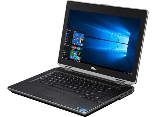 Dell Latitude E6430 Core i5 Windows 10 Laptop Thumbnail