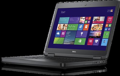Dell Latitude E5440 i5 Laptop right side view.
