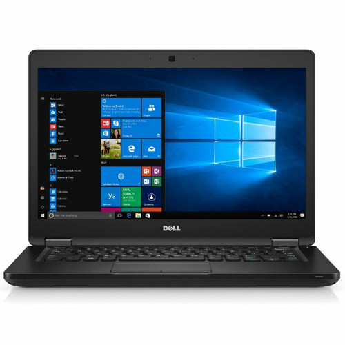 Dell Latitude 5480 Ultrabook Thumbnail