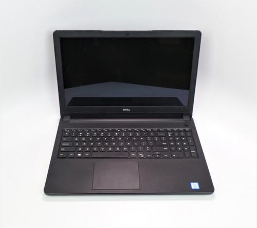 """Dell Inspiron 5566 15.6"""" Core i3 7100U Laptop"""