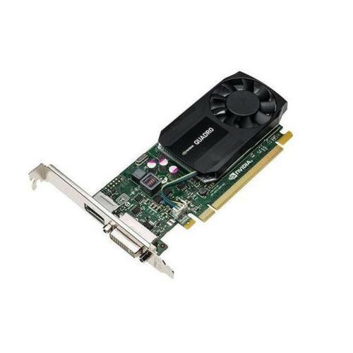 Nvidia Quadro K620 2GB DDR3 Workstation 47KM8