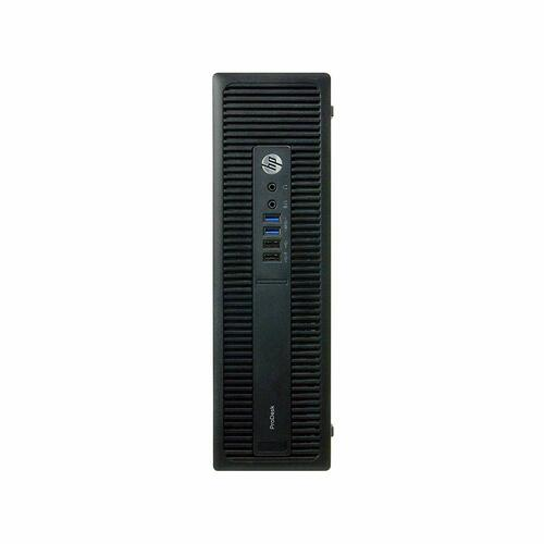 HP ProDesk 600 G2 Core i5-6500 Desktop Computer