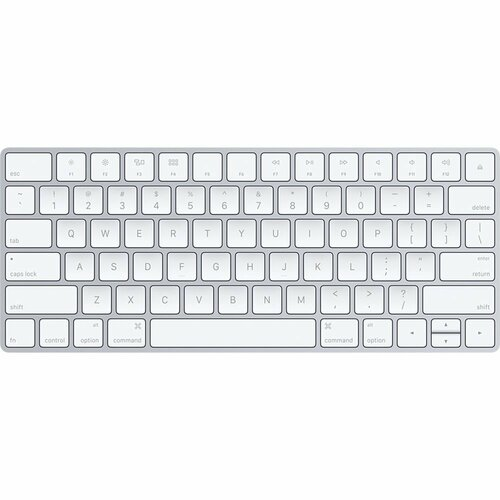 Apple Wireless MLA22LL/A Magic Keyboard 2