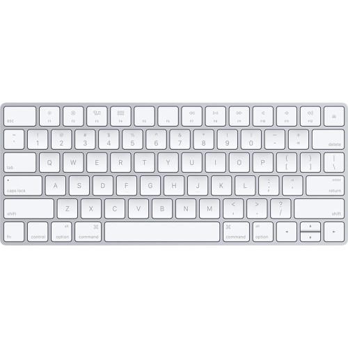 Apple Wireless MLA22LL/A Magic Keyboard 2