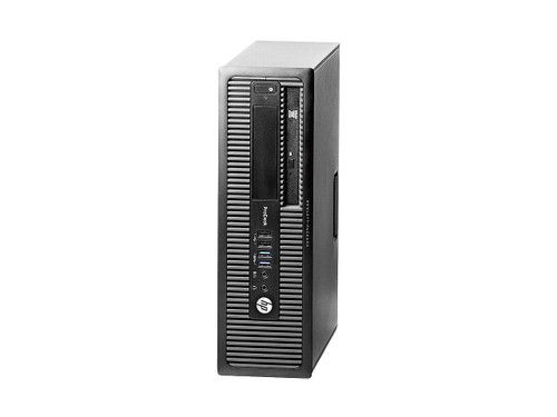 HP ProDesk 600 G1 Core i7 4th Gen Desktop Computer