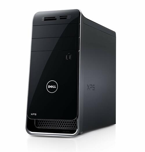 Dell XPS 8700 Core i7-4770 128GB SSD Desktop Computer