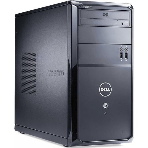 Dell Vostro 260 Core i3 Windows 10 Tower Computer