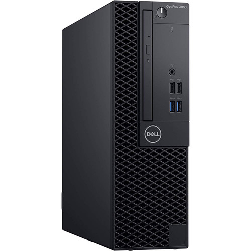 Dell Optiplex 3060 SFF i5 8th Gen Windows 10 Computer Thumbnail