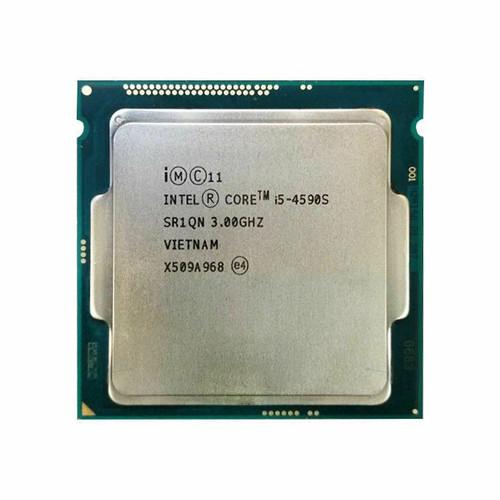 Intel Core i5-4590S 3.0Ghz Processor SR1QN