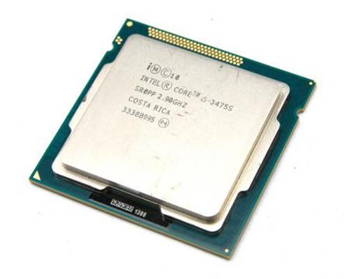 Intel Core i5-3475S 2.90Ghz Processor SR0PP