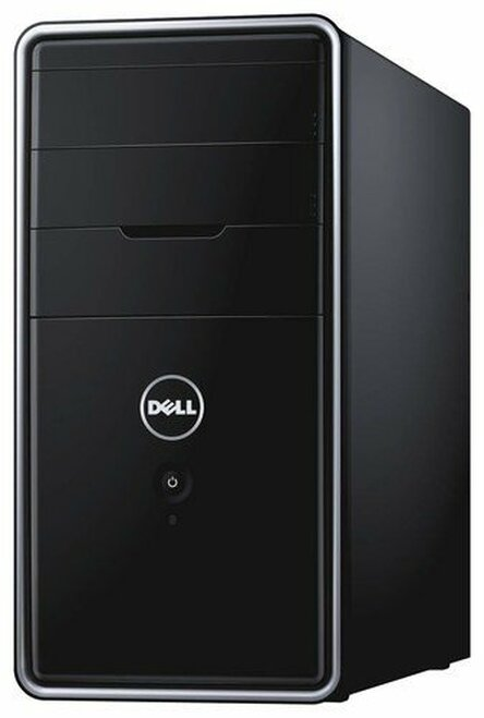 Dell Inspiron 3847 Core i5 4460 Desktop Computer