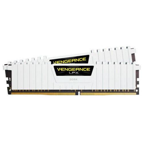 Corsair Vengeance LPX 16GB DDR4 DRAM 2666MHz C16 Memory Kit