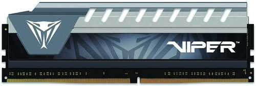 Patriot Viper Elite 8GB 288-Pin DDR4  Desktop Memory