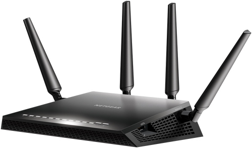 Netgear Nighthawk X4S Smart WiFi Gaming Router