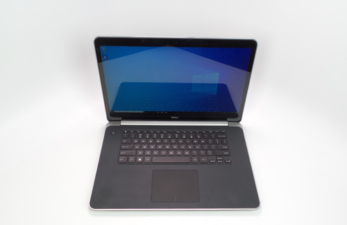 Dell Precision M3800 Core i7 4GB RAM Windows 10 Laptop