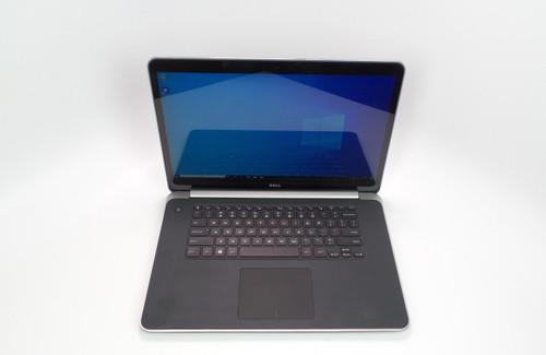 Dell Precision M3800 Core i7 4GB RAM Windows 10 Laptop