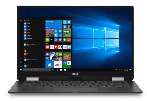 Dell XPS 13 9365 Intel Core i5-7Y57 256GB SSD Laptop