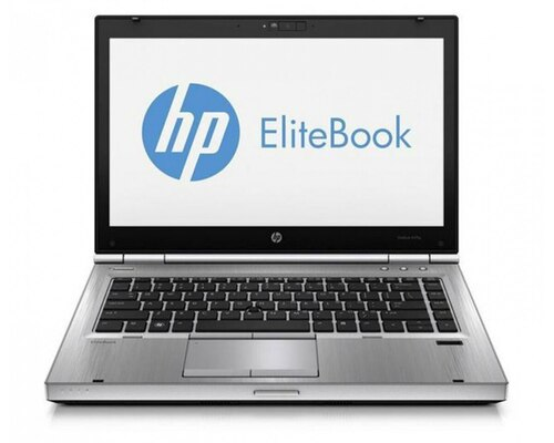 HP EliteBook 2560p Core i5  Windows 10 Laptop