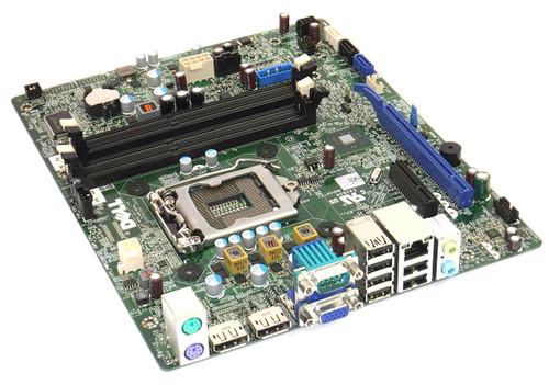 Dell OPTIPLEX XE2 Desktop Motherboard SFF YC03K