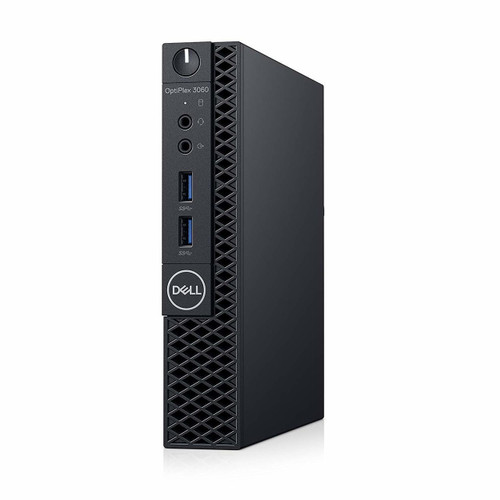 Dell OptiPlex 3060 Intel Core i5 8GB RAM Tiny Desktop Thumbnail