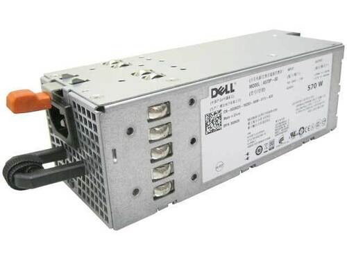 Dell G0KD5 570W Poweredge Server Power Supply
