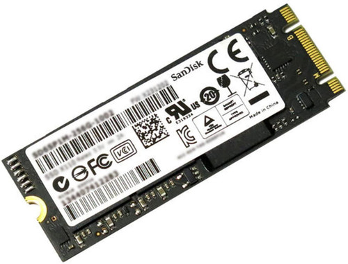 SanDisk X110 128GB SSD Memory