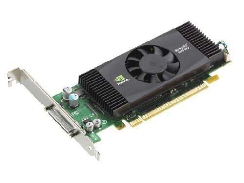 NVidia Quadro NVS 420 512 MB Video Card