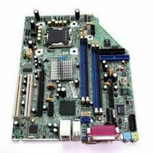Hp Compaq Dc7100 Sff Motherboard 361682-0001