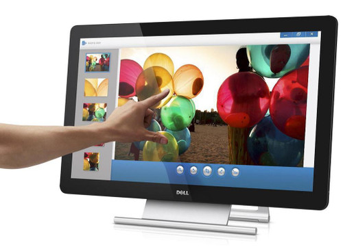 Dell 2314T 23-Inch Touchscreen LED-lit Monitor Thumbnail
