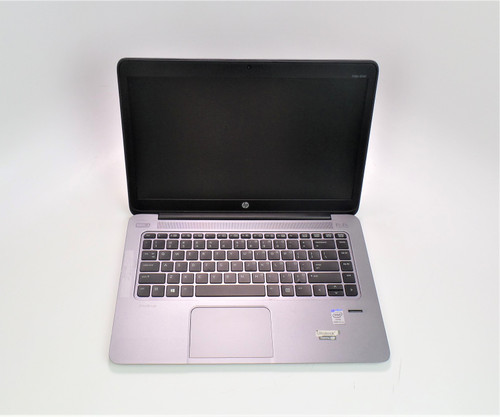 HP Elitebook Folio 1040 G1 Intel Core i5-4200U Ultrabook