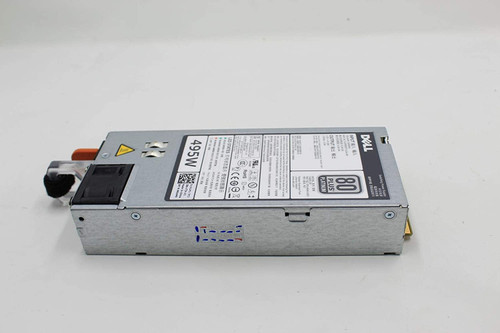Dell 495 Watt 80-PLUS Platinum High Efficiency Power Supply