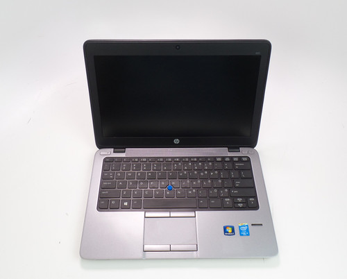 "HP EliteBook 820 G1 Core i5 4th Gen 8GB RAM 12.5"" Laptop"