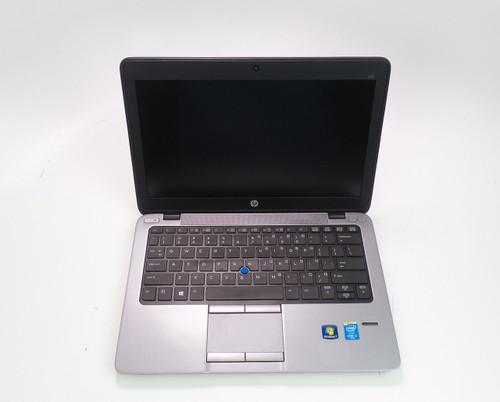 """HP EliteBook 820 G1 Core i5 4th Gen 8GB RAM 12.5"""" Laptop"""
