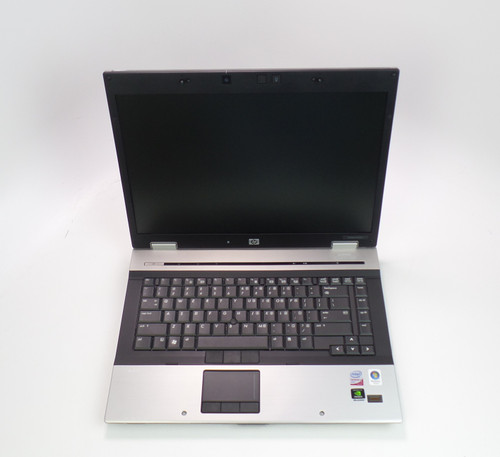 HP EliteBook Mobile Workstation 8530w 4GB RAM Laptop
