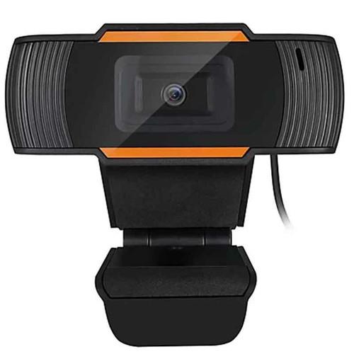 1080p HD 5MPXL USB Webcam with Mic